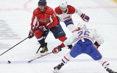 Голкипер «Монреаля»: я помог Овечкину не забросить 700-ю шайбу в НХЛ