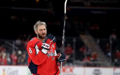 Ovechkin and Washington postponed negotiations on a new contract